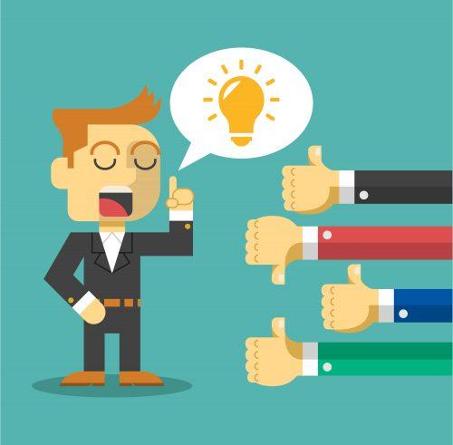Découvrez les challenges des Directeurs de l'Expérience Client pour 2018 ! 6