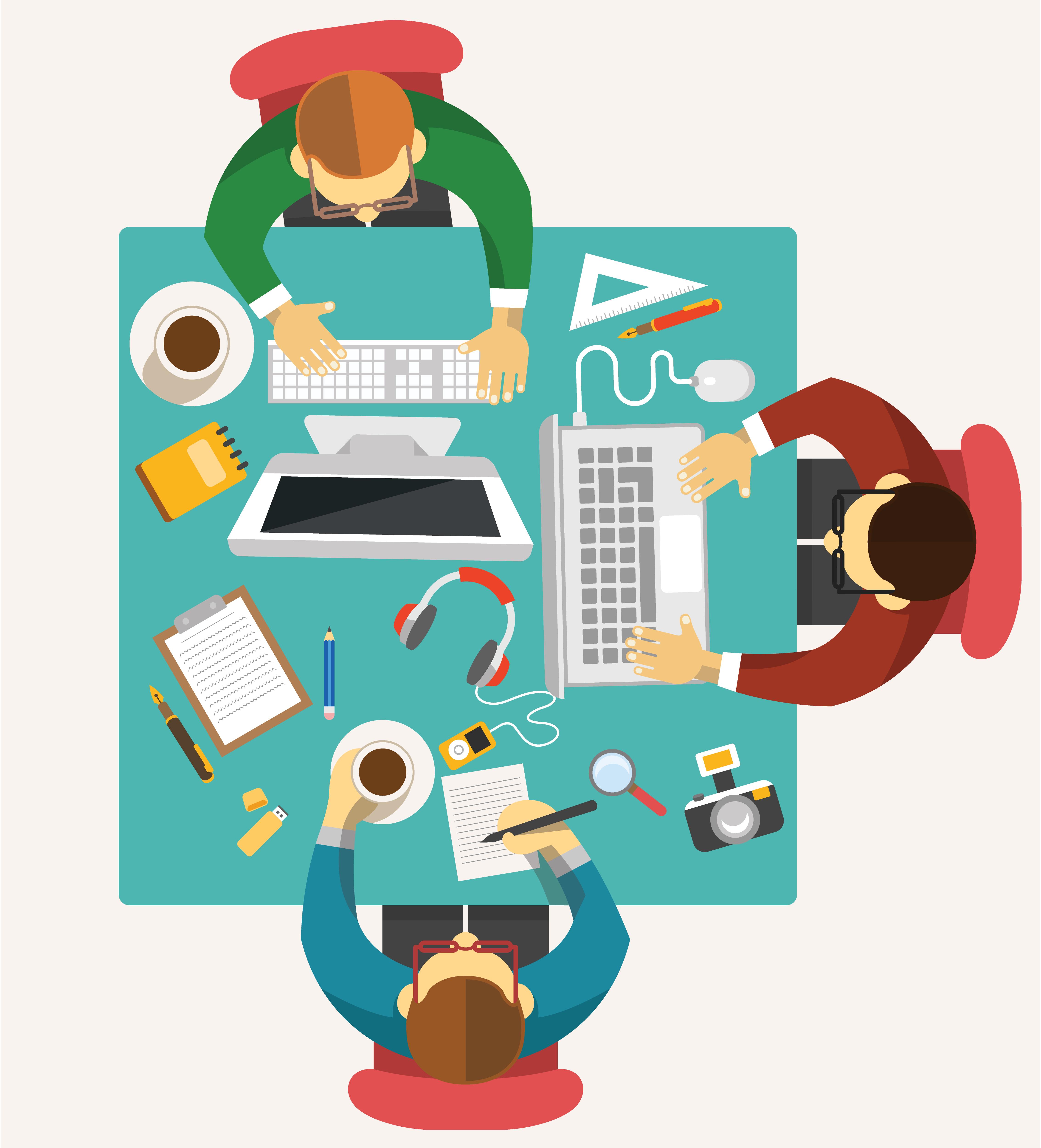 Vous travaillez dans le B2B ? C'est le moment... lancez vous dans le Social Selling  ! 17