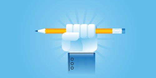 Le trafic de votre blog plafonne et ne décolle pas ? Voici 2 actions pour y remédier ! 10