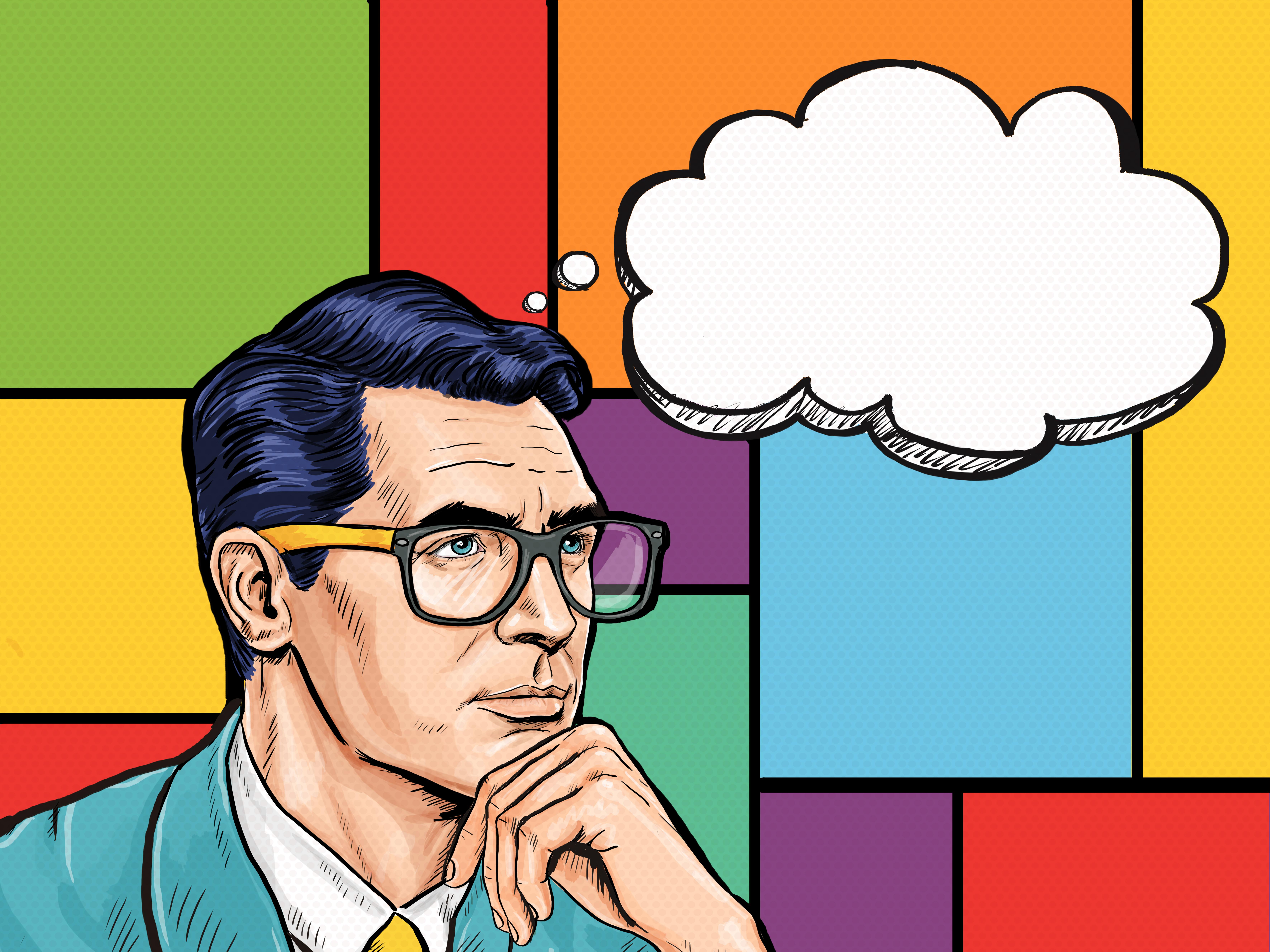 6 étapes pour lancer un Brainstorming efficace. 43