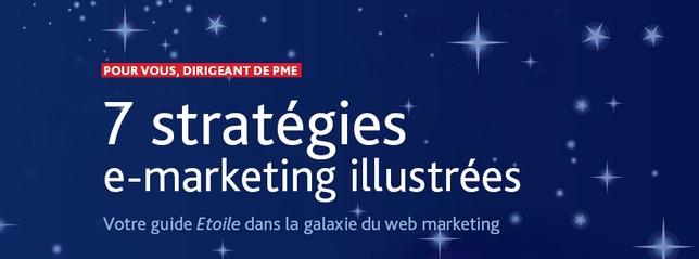 livre marketing esc lille - stratégie emarketing PME