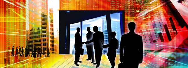 e-commerce et commerce