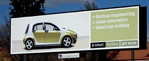 Plus de 100 publicités créatives à voir absolument ! 14
