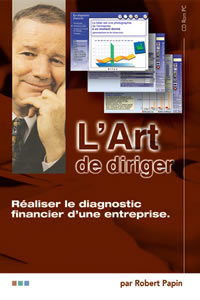 l'art de diriger - Diagnostic financier