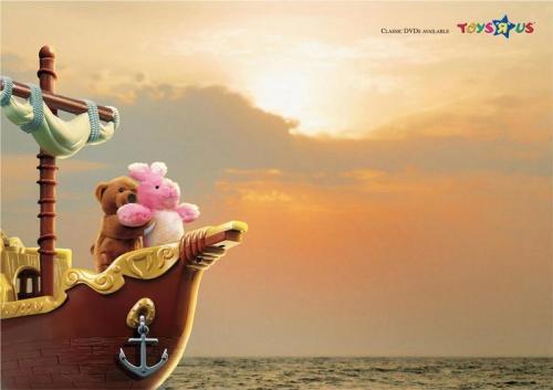 Plus de 100 publicités créatives à voir absolument ! 60