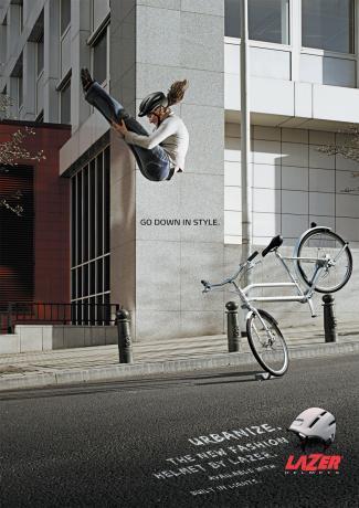 Plus de 100 publicités créatives à voir absolument ! 83
