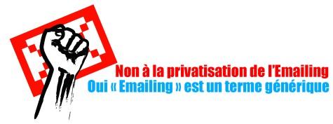 marque emailing