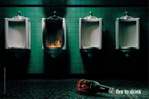 Plus de 100 publicités créatives à voir absolument ! 92