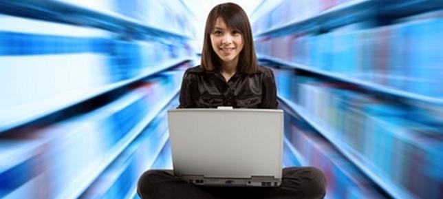bloguer en anglais