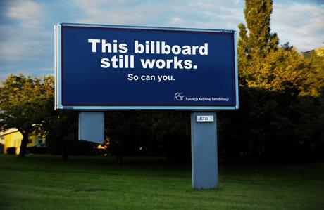 most creative ad