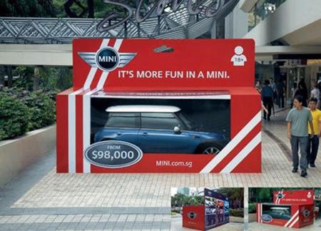creative funny ads