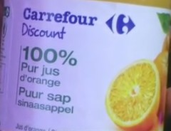 carrefour discount