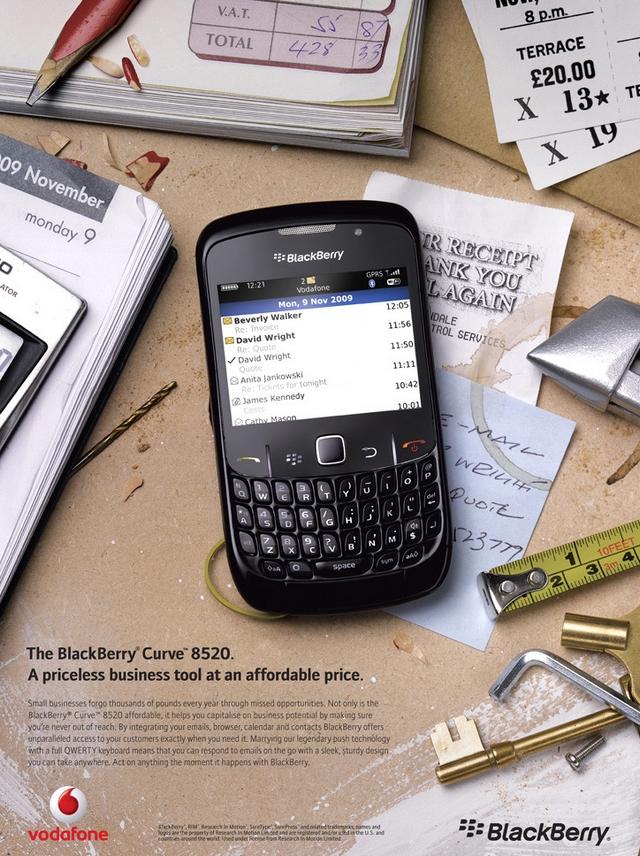 pub blackberry