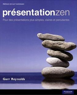 livre présentation Zen