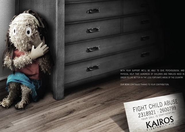 pub abus enfants