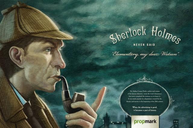 pub sherlock