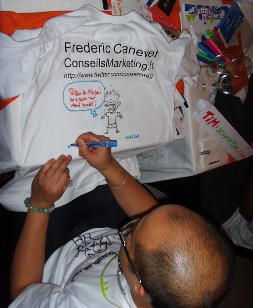 web2connect 2009
