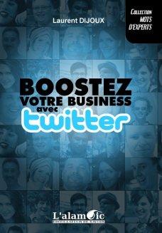 booster son business avec Twitter