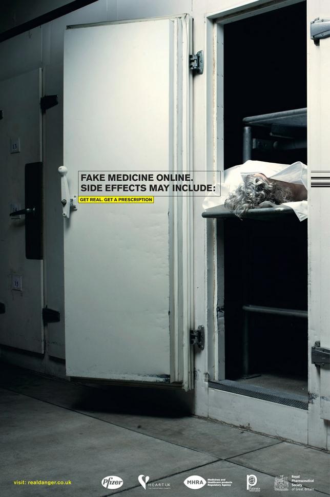 pub médicaments