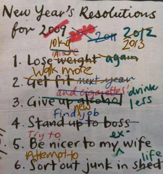 23 bonnes résolutions pour réussir l'année 2020 ! 37