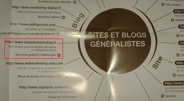 blog conseilsmarketing.com