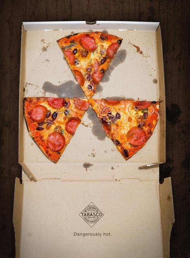 la pub du jour pizza