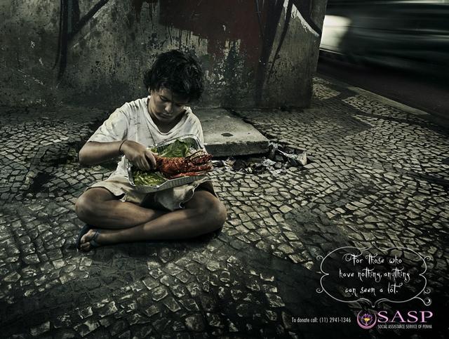 Les publicités les plus créatives et originales - Partie 2 53