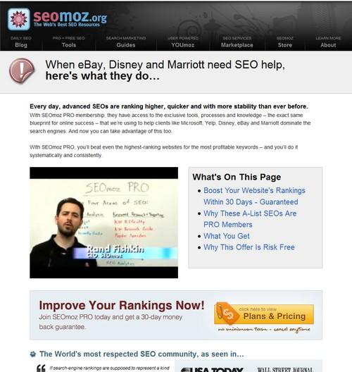 Des secrets de Pros pour booster vos ventes sur Internet ! 6