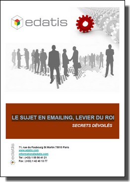 guide emailing