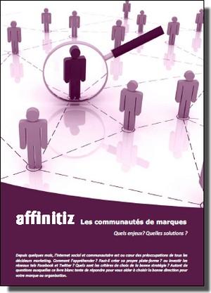 ebook communautés