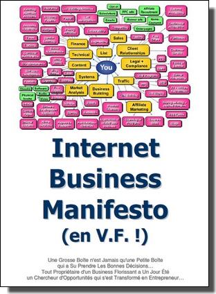 internet business manifesto