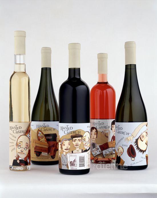 innovating packaging
