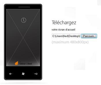 Réalisez votre Application Nokia et Windows Mobile en 5 minutes Chrono ! 1