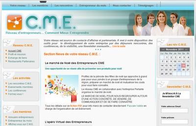 Le Métier de Community Manager : Valérie Payotte de Partenaire-WebMarketing.com 1