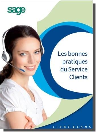 le service-clients