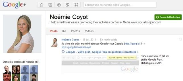 Interview de Community Manager : Noémie Coyot