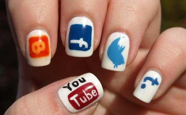 les media sociaux