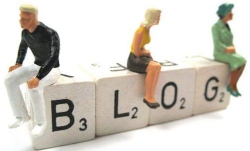 blogueur pro