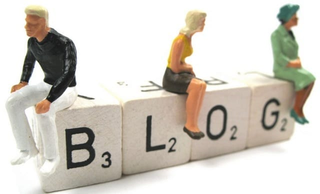 Attirer des prospects avec un Blog : vos premiers pas !