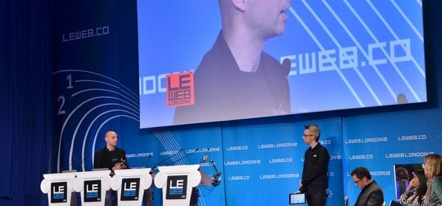 Concevoir une application qui plait – le cas VeryLastRoom [LeWeb London 12]