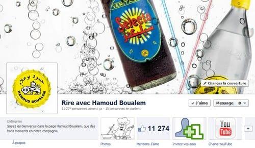 selecto facebook