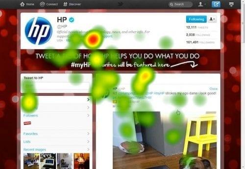 HP Twitter XF