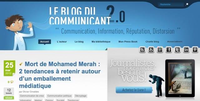 communicant2 0