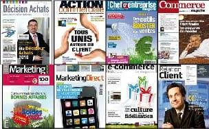 magazines-editialis