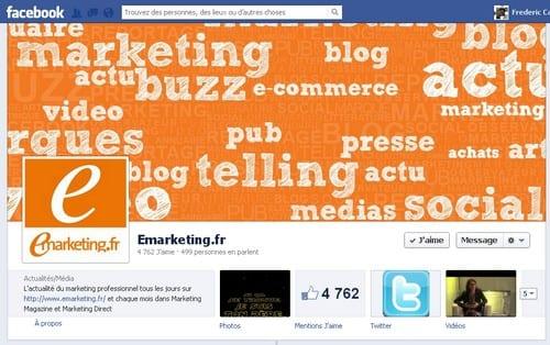 page-facebook