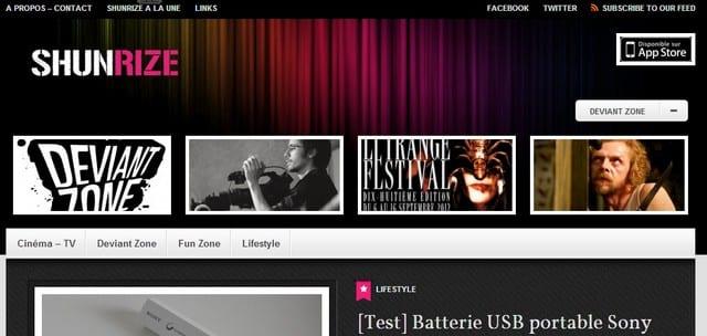 Les Golden Blogs Awards 2 ans plus tard :  HugoRuyant.com et LaCuisinedeBernard.com