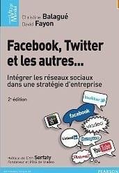 facebook twitter et les autres