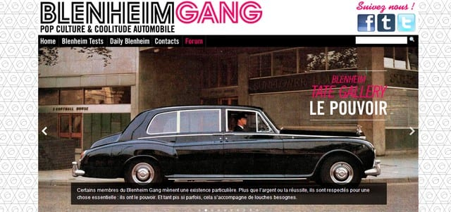 blenheim-gang