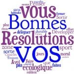 Les Bonnes Résolutions de 2013 !