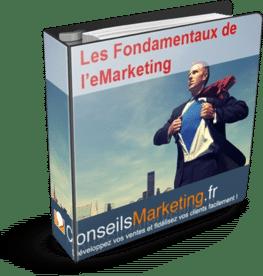 apprendre l'eMarketing